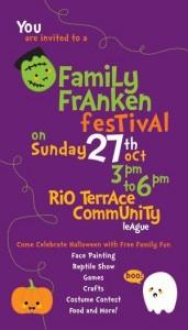 Family Franken Festival